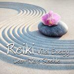 Reiki Vital Energy - Jean-Marc Staehle
