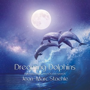 Dreaming Dolphins  Jean-Marc Staehle